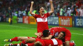 欧洲杯十大经典逆转