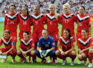 加拿大女足2011