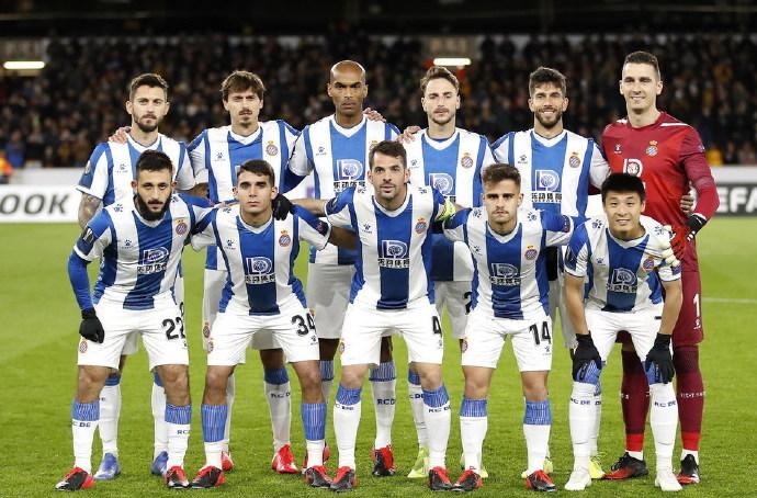 西班牙人队