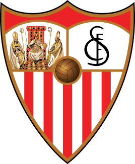 塞维利亚队徽