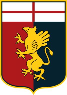 热那亚队徽