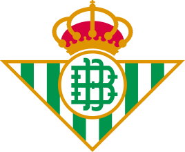 皇家贝蒂斯队徽