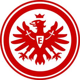 法兰克福队徽