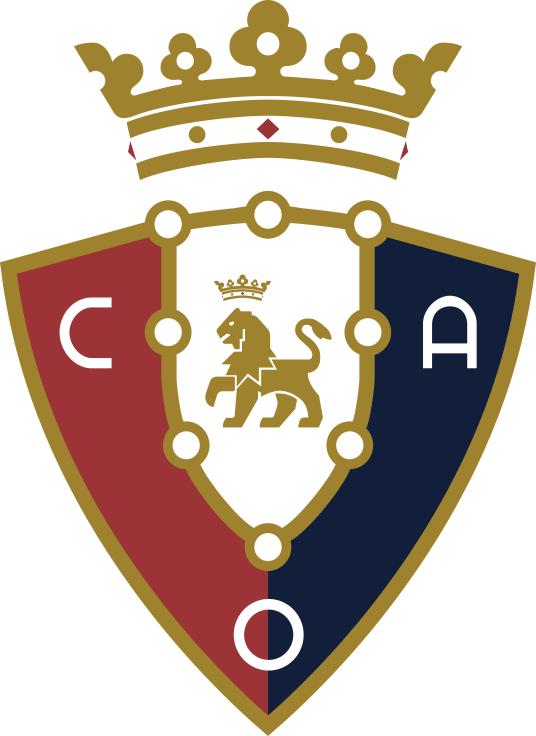 奥萨苏纳足球俱乐部